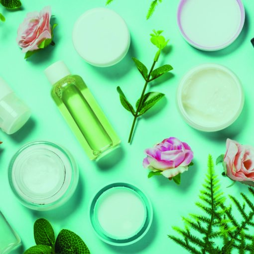 CBD CREAMS & LOTIONS