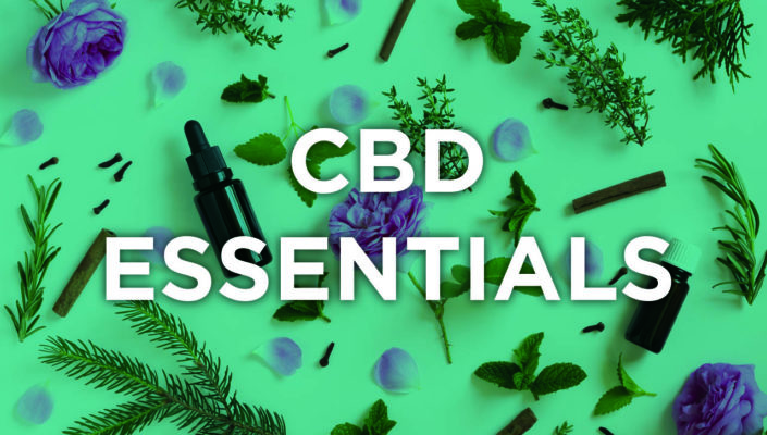 Feel Good CBD Essentials