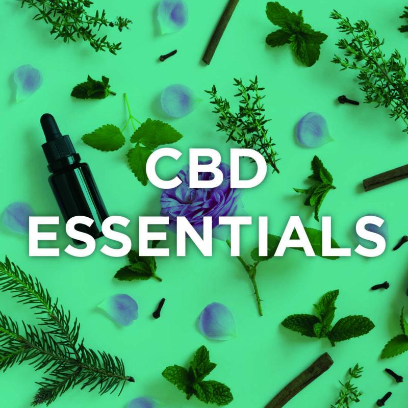 Feel Good CBD Essentials
