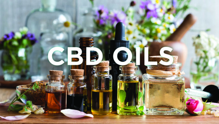 Feel Good CBD Oil