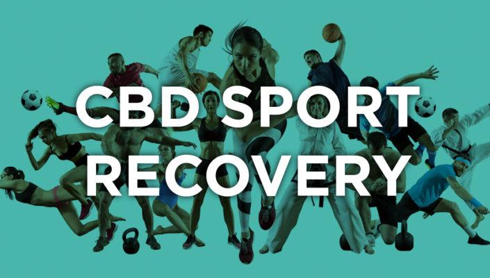 CBD BALM Sports