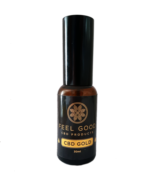 CBD GOLD OIL