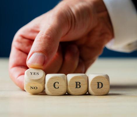 Is Feel Good CBD legal