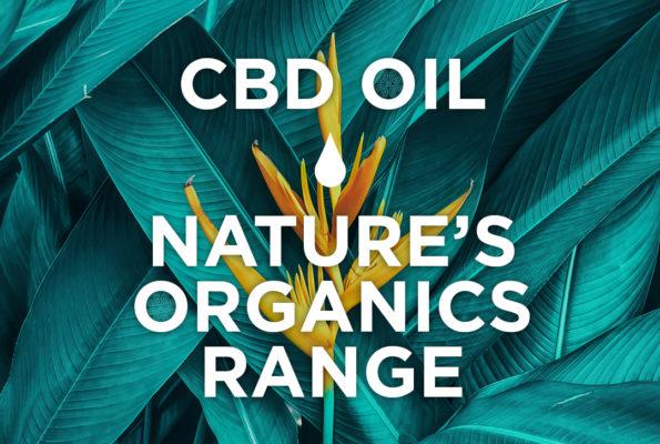 Organic Feel Good CBD Oil