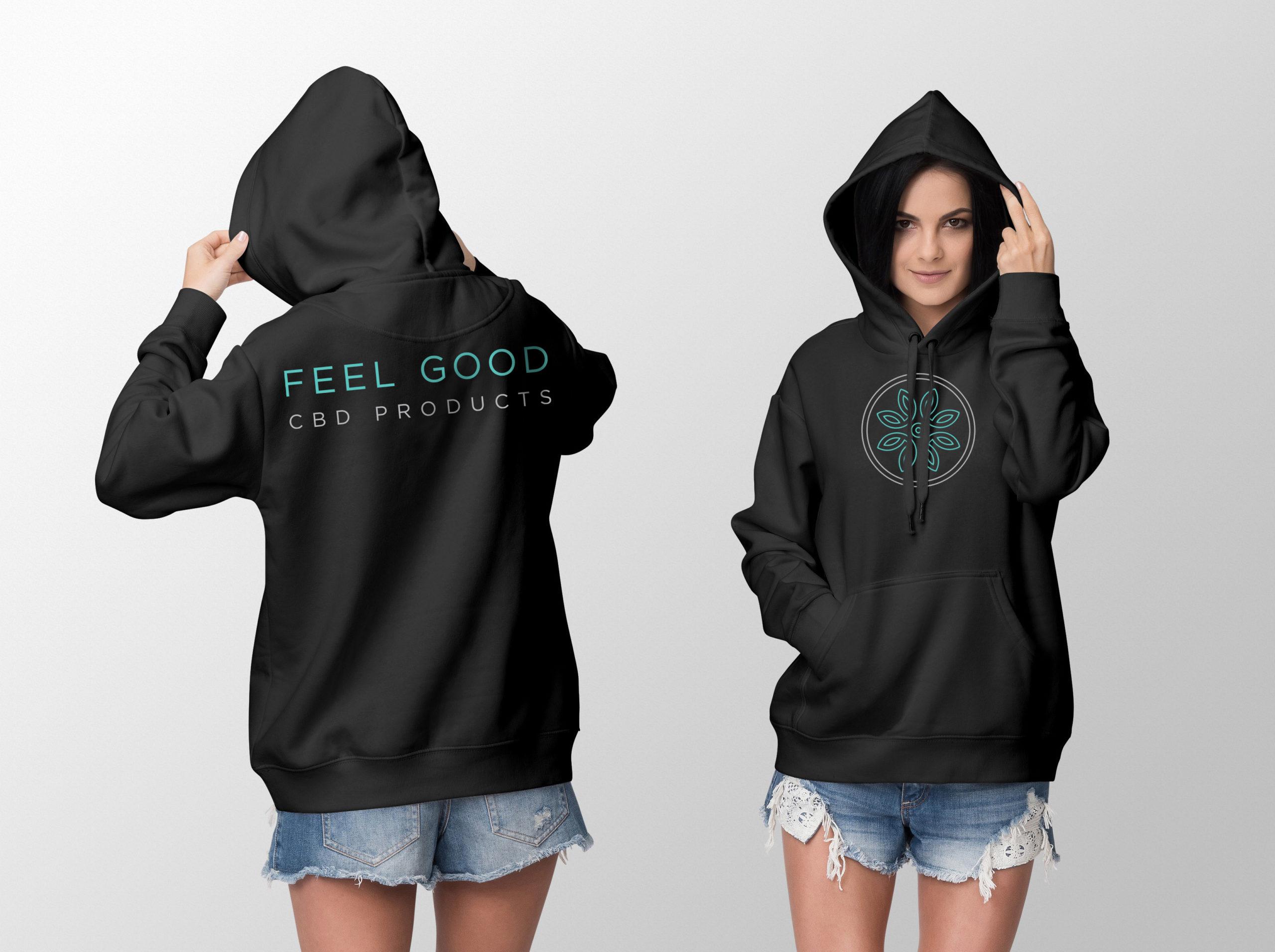 FEEL GOOD CBD apparel